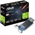 Видеокарта ASUS 2Gb GT710 64bit DDR5 D-SUB DVI HDMI (GT710-SL-2GD5-BRK) RTL