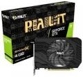 Видеокарта Palit 4Gb GTX1650SUPER STORMX 128bit DDR6 1725MHz/12000MHz DVI HDMI DP (NE6165S018G1-166F) RTL