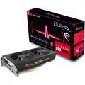 Видеокарта Sapphire 8Gb AMD RX 580 PULSE 256bit DDR5 1366MHz/8000MHz DVI 2*HDMI 2*DP (11265-05-20G) RTL