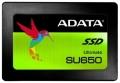 Накопитель SSD 240Gb A-Data SU650 SATA3 520/450 (ASU650SS-240GT-R) RTL