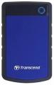 """Внешний жесткий диск 2.5"""" 1Tb Transcend TS1TSJ25H3B синий USB3.0"""
