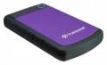 "Внешний жесткий диск 2.5"" 1Tb Transcend TS1TSJ25H3P фиолетовый USB3.0"