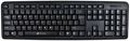 Клавиатура Oklick 90MV2 Black USB