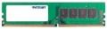 Модуль памяти DDR4 8Gb 2400MHz Patriot (PSD48G240081) RTL