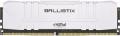 Модуль памяти DDR4 8Gb 3000MHz Crucial Ballistix White (BL8G30C15U4W) OEM