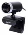 Веб-камера A4 PK-910P черный 2Mpix (1280x720) USB2.0 с микрофоном