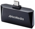ТВ-тюнер/FM-тюнер AVERMEDIA AVerTV Mobile 510