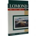 Фотобумага Lomond A5 глянцевая 50л 230г 0102070