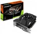 Видеокарта Gigabyte 4Gb GTX1650SUPER 128bit DDR6 1740MHz/12000MHz DVI HDMI DP (GV-N165SOC-4GD) RTL