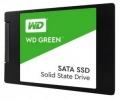 Накопитель SSD 480Gb WD Green SATA3 (WDS480G2G0A) RTL