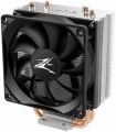 Вентилятор Zalman CNPS4X LGA775/115X/AM4/AM3/3+/FM2/ TDP 95W, PWM, 92mm Fan, 2 тепловые трубки, 4-pin