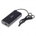 Блок питания для ноутбука Buro BUM-1130M90 90W ручной 12V-20V 11-connectors 3.75A 1xUSB 1A от бытовой электросети LED индикатор