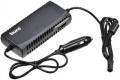 Блок питания для ноутбука Buro BUM-1200C120 120W ручной 15V-24V 11-connectors 5A 1xUSB 2A от прикуривателя
