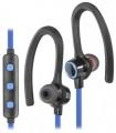 Гарнитура Defender OutFit B720 черный+синий, Bluetooth (63720)