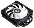 Вентилятор ID-COOLING IS-40X LGA115X/AM4/AM3/+/AM2/+/FM2/+/FM1 низкопрофильный высота 45mm TDP 100W, PWM