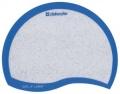 Коврик для мыши Defender Ergo opti-laser синий, 215х165х1.2 мм (50513)