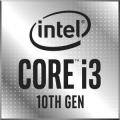 Процессор LGA-1200 Intel Core i3-10100 Comet Lake (3.6-4.3/6M/HD630/65W) OEM