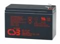 Батарея аккумуляторная CSB GP1272 12V/7Ah F1 (28W)