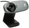Веб-камера Logitech WebCam C310 (960-001065)
