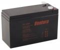 Батарея аккумуляторная Ventura HR1228W 12V/7Ah