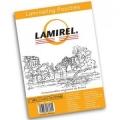 Пленка глянцевая для ламинирования Lamirel LA-7866201 А6 125мкм 100шт.