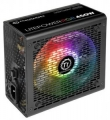 Блок питания 450W Thermaltake Litepower RGB ATX (24+4+4pin) APFC PPFC 120mm fan color LED 4xSATA