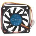 Вентилятор для корпуса 5bites F6010B-3 60x60x10мм, ball, 3500RPM, 26dBa, 3 pin