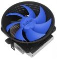 Вентилятор PCcooler Q100M V2 S775/115X/AM2/AM3/AM4/FM1/FM2 TDP 75W, вент-р 100мм PWM, 2000RPM, 20dBa