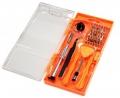 Набор инструментов 5bites TK007 26 предметов, удлинитель для бит H4, медиатор, отвертка-вороток, биты H4, рычаги, пинцет, инструмент для извлечения SIM-карты, присоска (для снятия дисплея), переходник для торцевых головок