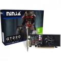 Видеокарта Sinotex Ninja 1Gb GT220 128bit DDR3 DVI HDMI (NH22NP013F) RTL