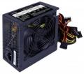 Блок питания 600W Hiper HPT-600 ATX 2.31, Passive PFC, 120mm fan черный
