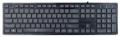 Клавиатура Oklick 500M black USB