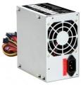 Блок питания 400W Hiper HPT-400 ATX 2.31, Passive PFC, 80mm fan, power cord