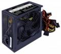 Блок питания 450W Hiper HPT-450 ATX 2.31, Active PFC, 120mm fan, черный