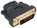 Переходник HDMI-DVI-D 19F/25M Aopen [ACA312]