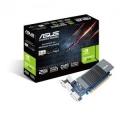 Видеокарта ASUS 2Gb GT710 64bit DDR5 D-SUB DVI HDMI (GT710-SL-2GD5) RTL