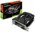 Видеокарта Gigabyte 4Gb GTX1650 128bit DDR6 1635MHz/12000MHz DVI HDMI DP (GV-N1656OC-4GD) RTL