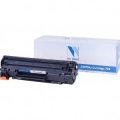 Картридж HP CE278A NV Print (NV-CE278A-728) 2100стр для LJ P1606/Canon MF4550/4410