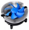Вентилятор PCcooler Q82M S775/115X/AM2/AM4/FM1/FM2 TDP 66W, 80мм с PWM, 800-1800RPM, 18dBa