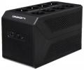 Источник бесперебойного питания Ippon Back Comfo Pro II 650 360Вт 650ВА черный