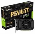 Видеокарта Palit 4Gb GTX1050Ti STORMX 128bit DDR5 1392MHz/7000MHz DVI HDMI DP (NE5105T018G1-1070F) RTL