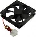 Вентилятор для корпуса Alseye AD1225B12M-N1 120х120х25 ,4 pin Molex, ball, оем (2400об/мин)