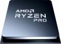 Процессор AM4 AMD Ryzen 3 PRO 3200GE Picasso (X4 3.6-4.0GHz/6Mb/Vega 8/65W) OEM (YD320BC6M4MFH)