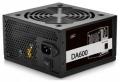 Блок питания 600W DeepCool DA600 ATX 2.31, 600W, PWM 120mm fan, Active PFC, 5*SATA, 80+ BRONZE