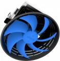 Вентилятор PCcooler Q120 V2 S775/115X/AM2/AM3/AM4/FM1/FM2 TDP 66W, вент-р 120мм, 1800RPM, 20dBa