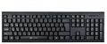 Клавиатура Oklick 120M Black USB