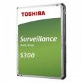 Жесткий диск 2Tb Toshiba S300 5400 rpm 128mb SATA3 (HDWT720UZSVA)