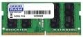 Модуль памяти SO-DDR4 4Gb 2400MHz GoodRAM GR2400S464L17S/4G RTL