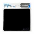 Коврик для мыши Gembird MP-BASIC, чёрный, размеры 220*180*0,5мм, ультратонкий, 100% пластик