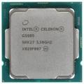 Процессор LGA-1200 Intel Celeron G5905 Comet Lake (3.5/4Mb/HD610/58W) OEM